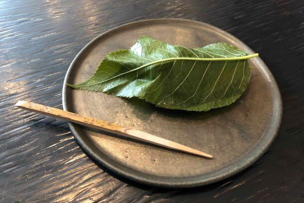 Sakurai Tea Experience edibles