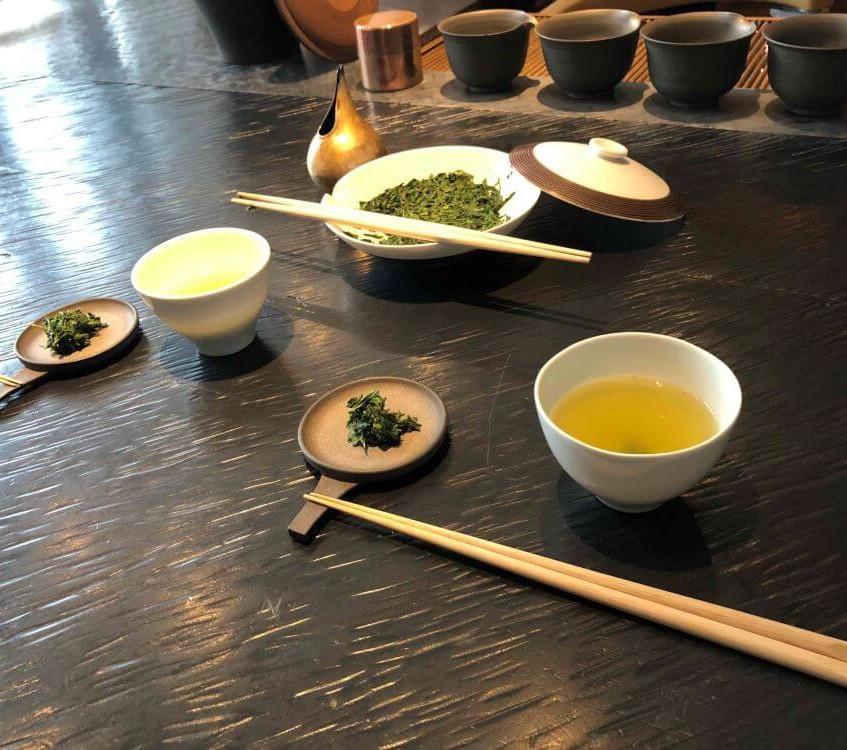 Sakurai Japanese Tea Ceremony