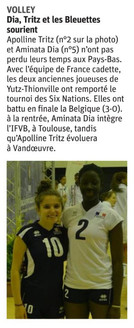 Article du 2018.08.20 EDF U17 F