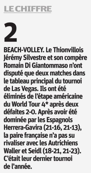 Article du 2018.10.20 Beach