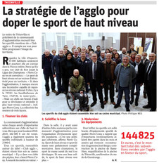 Article du 2018.11.01 Journal Agglo
