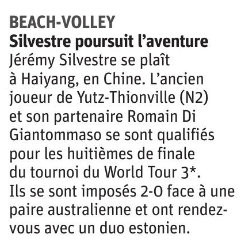 Article du 2018.07.21 Beach