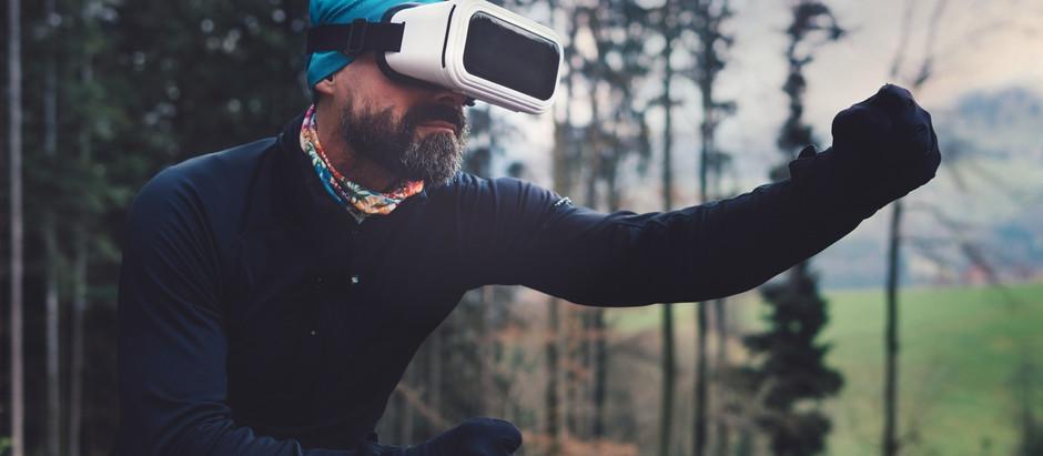 """Erfahrungsbericht: """"Virtual Reality bringt echtes Erleben in die Therapiestunde"""""""