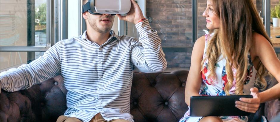 Wann Virtual Reality in der Psychotherapie sinnvoll ist