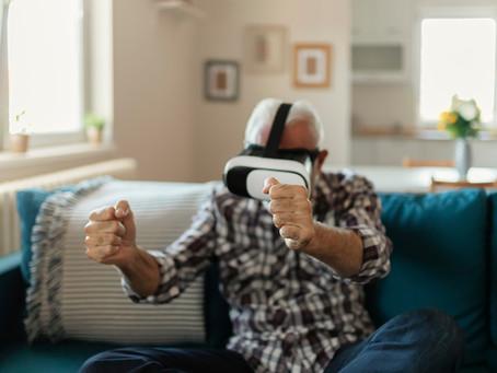 Fünf Überraschungen, die Psychotherapeuten mit Virtual Reality erleben