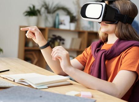 """""""VR muss einfach zu bedienen sein und echten Nutzen bringen - sonst bleibt es Spielerei"""""""
