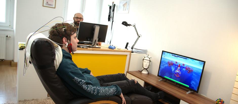 """""""VR macht Expositionen einfacher"""""""