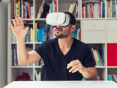 Virtual Reality hilft nicht nur Deinen Patienten - es erleichtert auch Deinen eigenen Therapiealltag
