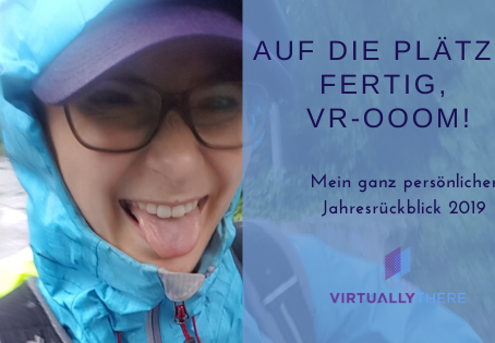 Jahresrückblick 2019: Auf die Plätze, fertig … VRooom!