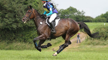 Why do I do it? The question all eventers ask themselves when things get difficult...