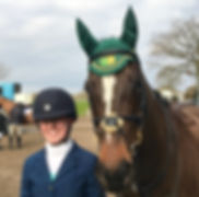 TRM Nutrition with Annie Forsyth Eventing 2018