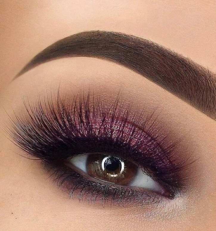 try our lashes , you will love them
