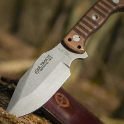 MSK-1 Primitive Knife