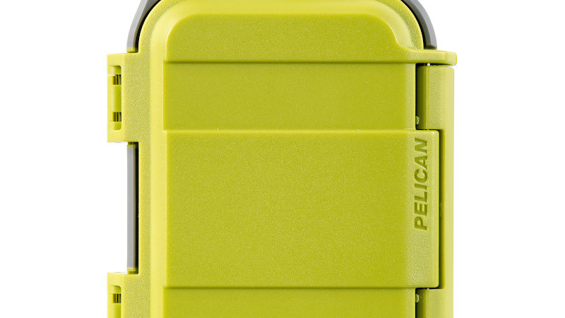 Pelican G10 Personal Utility Go Case ペリカンケース