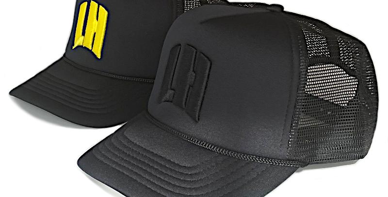 Litto Howler LH Trucker Hat リットハウラーメッシュキャップ