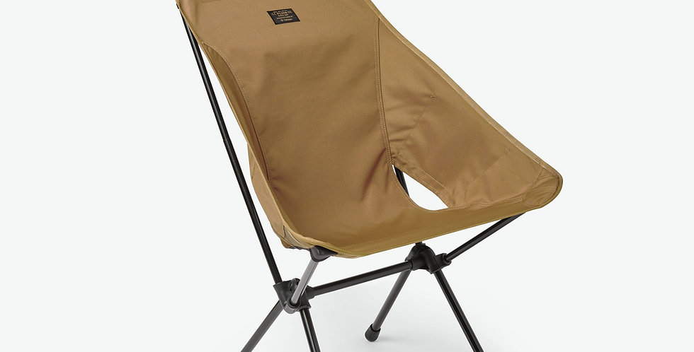 FILSON X HELINOX SOLID TACTICAL SUNSET CHAIR
