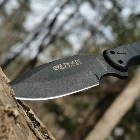 MSK-1 Elite Knife
