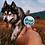 Thumbnail: Litto Howler Adventure Badges リットハウラー アドベンチャーバッジ