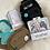 Thumbnail: Stasher サンドイッチMサイズ ペットフードストレージバッグ アースコレクション