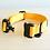 Thumbnail: Litto Howler Collars  リットハウラー ドッグカラー