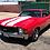 Thumbnail: 1972y Chevrolet Chevelle SS シボレーシェベルSS