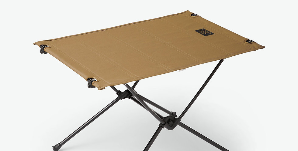 FILSON X HELINOX SOLID TACTICAL HARD TOP TABLE