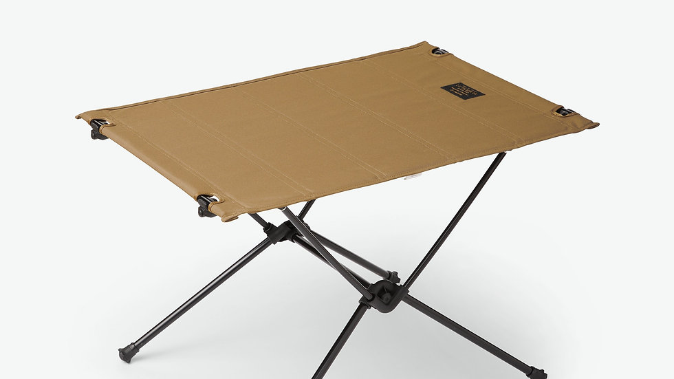 FILSON X HELINOX SOLID TACTICAL HARD TOP TABLE