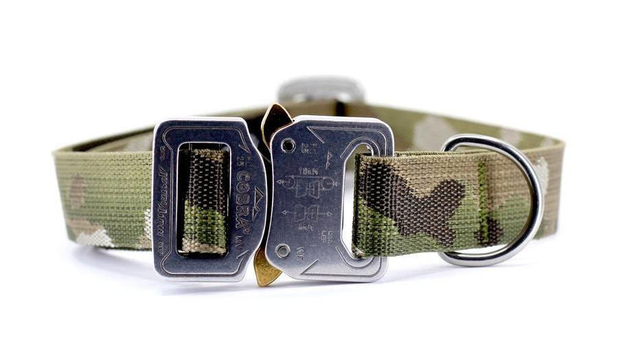 Alpin Hound Pet Co. Cobra Collar リミテッドエディション