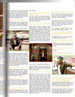 Naptural Roots Magazine