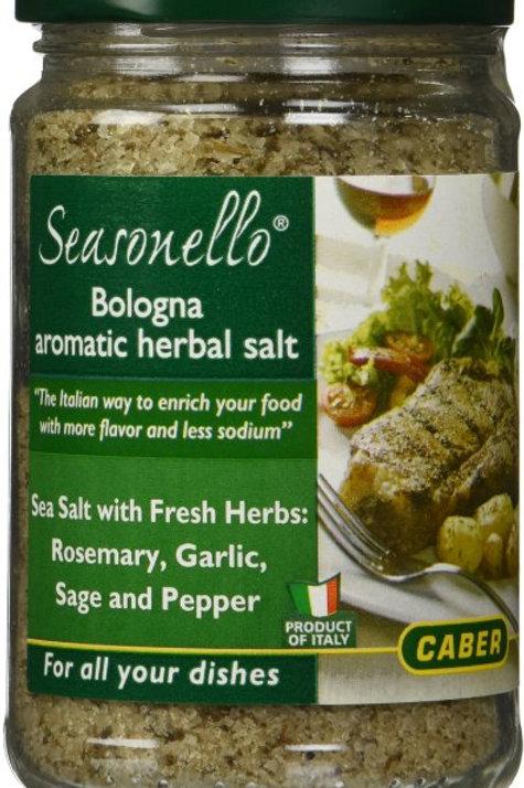 Seasonello Bologna Herbal Salt