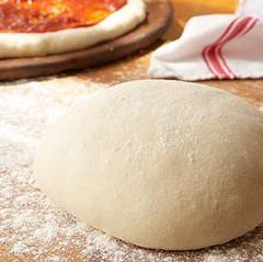 Grandma Style Pizza Dough