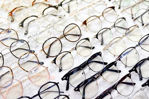 Glasses, Eyeglasses Optical Store, Fashi