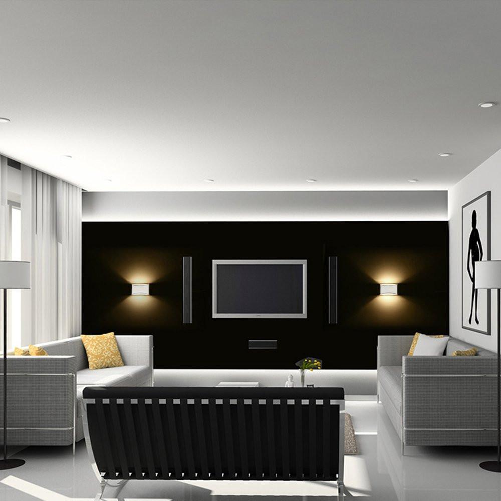 Top 5 Best Lights For Living Room Walls 2019