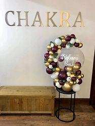 Corporate balloons newbury