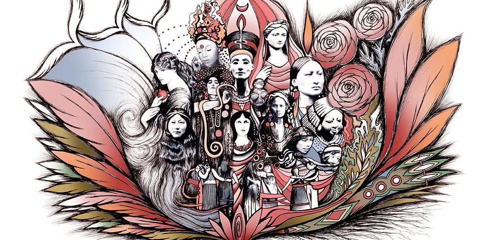 Ancient Woman Festival 2021
