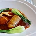 Abalone,fish maw & sea cucumber combo