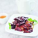 Shanghai style marinated pigeon(whole with bone)