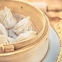 Homemade traditional steamed Shanghai xiaolongbao (crab & pork) (8pcs)