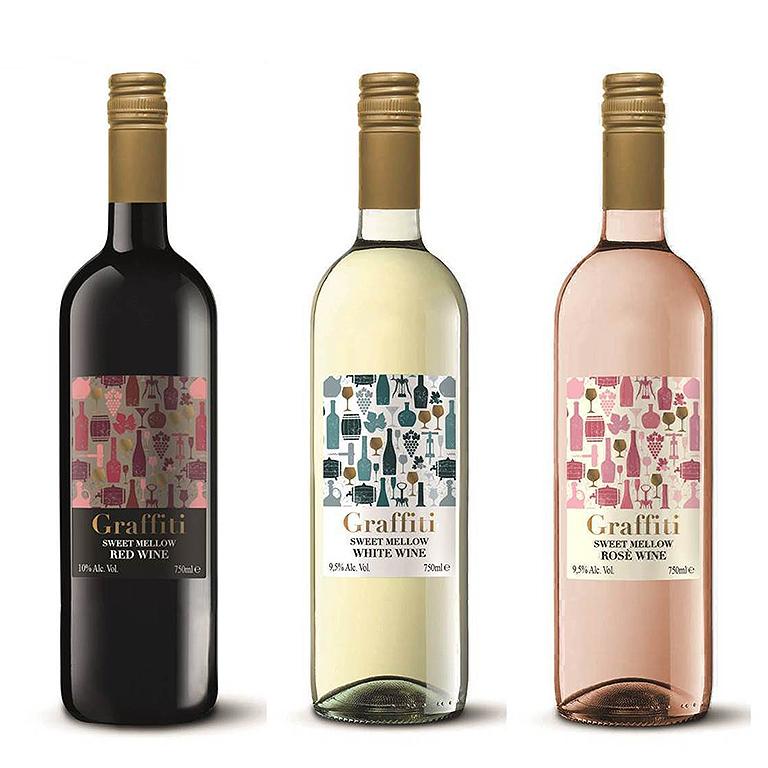 2_Graffiti Italian Wine