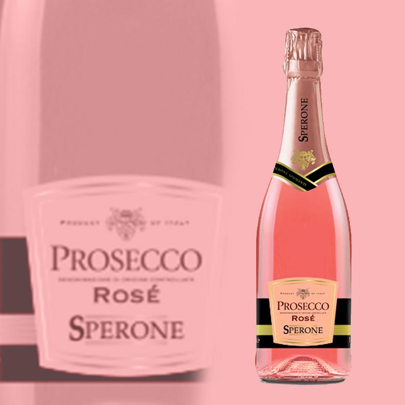 Prosecco Rose