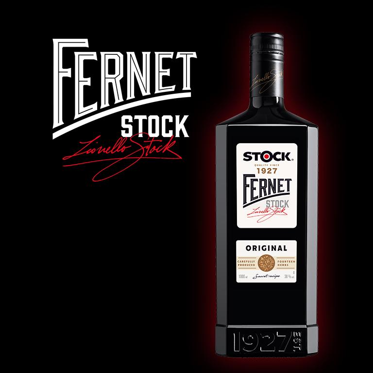 Fernet_Stock ORIGINAL