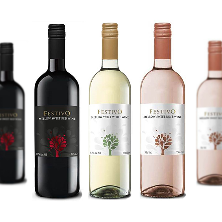 3_Festivo Italian Wine
