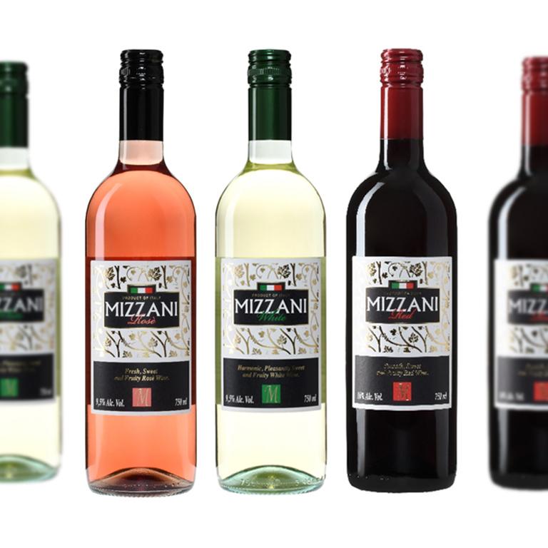 1_Mizzani Italian Wine