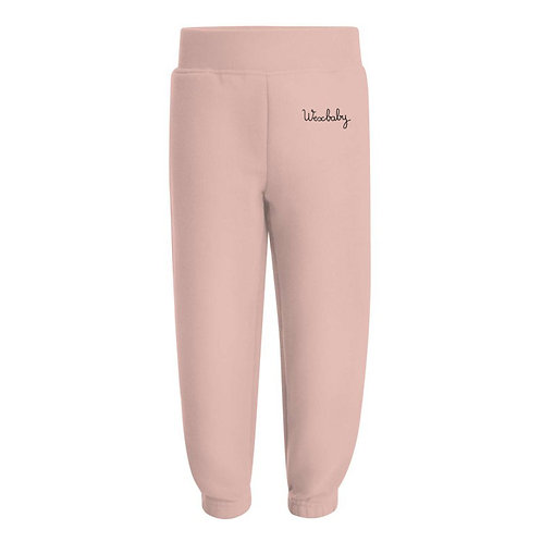 Wexbaby Joggers Dusty Pink 6-12 months