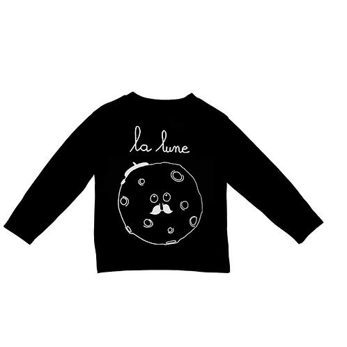 La Lune long sleeve