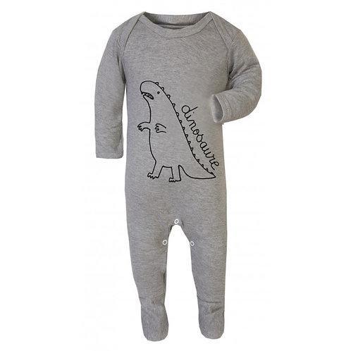 French Dino bebe
