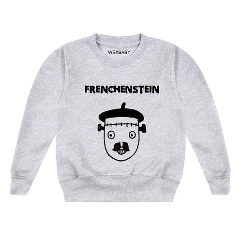 Frenchenstein