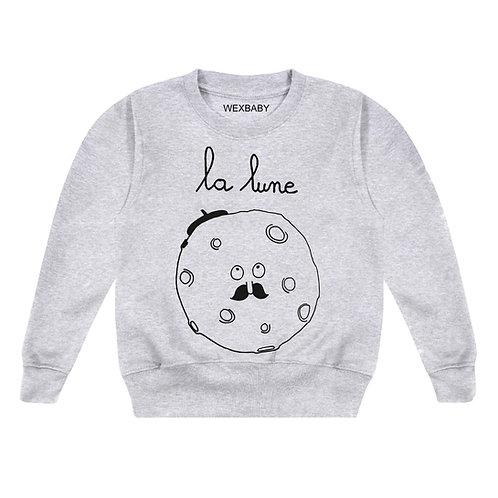 La Lune sweatshirt