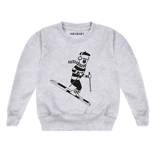 Pepe Ski Sweat