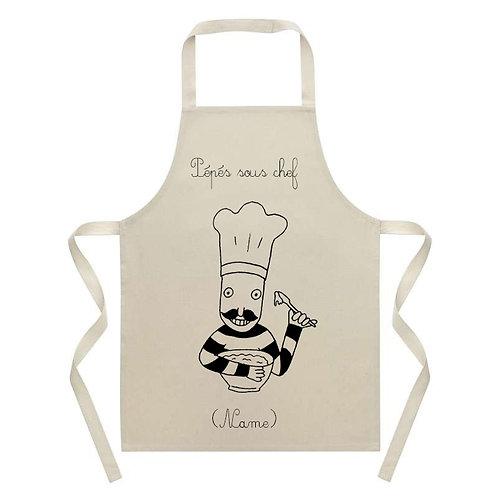 Pepe Chef